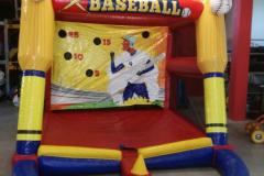 Baseball-gioco-gonfiabile