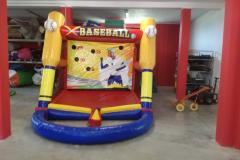 Baseball-gonfiabile