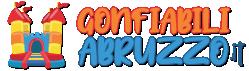 Noleggio giochi gonfiabili logo